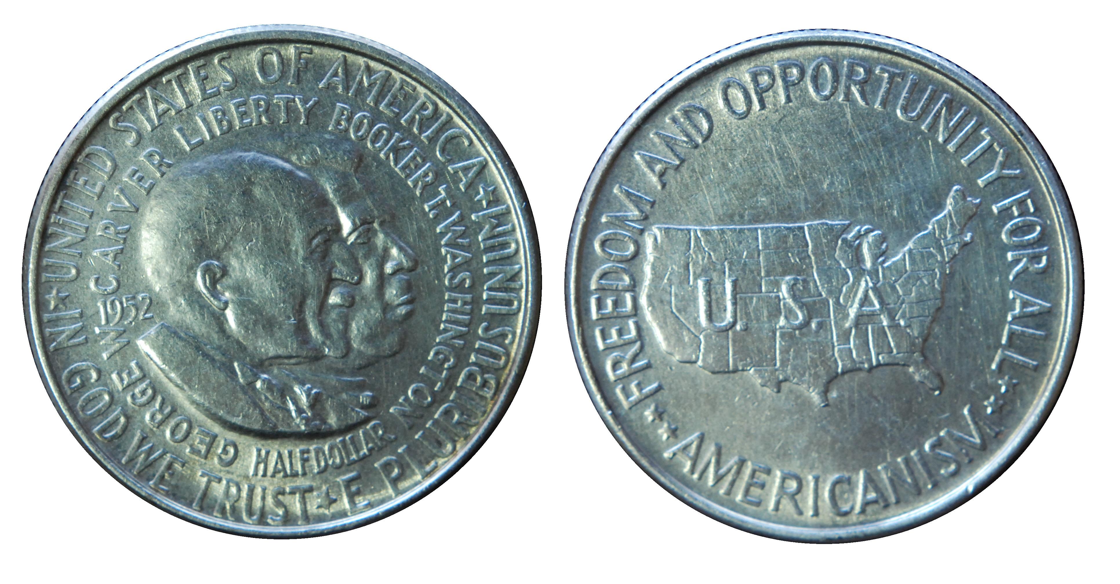 50 центов 1951 букер самые старые монеты руси