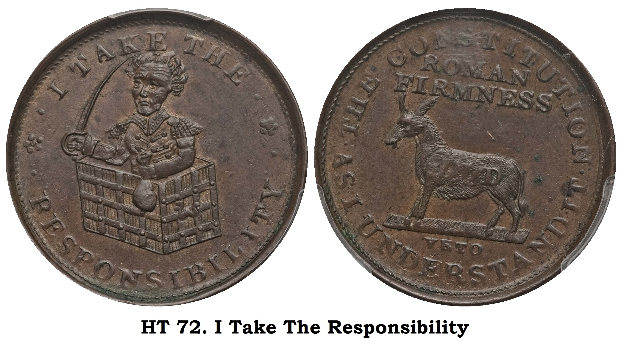 HT-72. I TAKE THE RESPONSIBILITY